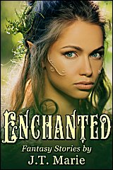 Cover for Enchanted Box Set