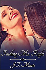 Cover for Finding Ms. Right Box Set